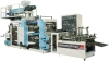 GY-CM-PP Polypropylene Rotary Die Head Film Blowing Machine Set