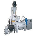 Horizontal Mixing and Feeding Machine (SRL-W Series)