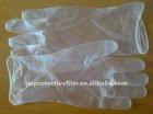 PVC medical glove