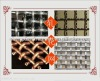 CRIMPED WIRE MESH ( factory )