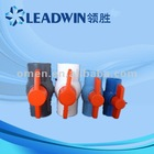 compact pvc ball valves, ball valve handle lever