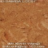 Click Cork Laminate Flooring (SAMBA LC07)