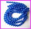 Y993 fashion style new sterling gemstone bead chain