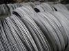 304 /316 pickled steel wire rod