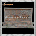 marble wall relief sculpture YL-F103