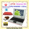 7 inch Netbook with VIA8850 & camera & HDMI port (LP700)