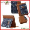 Honta Protective Case for iPad3 Made of Jean Material
