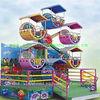 Various Design!!! outdoor playground equipment --Ferris wheel