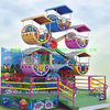 Various Design!!! outdoor playground equipment --Ferris wheel