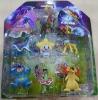 PVC figure;toys