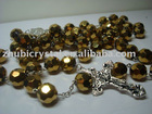 crystal religious jewelry