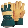 YQA-002 Leather Glove safe gloves