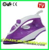 NH-8022 BURST STEAM Light weight Compact Garment Steamer Iron