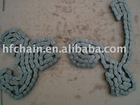 roller chain 08BH for motorcycle parts
