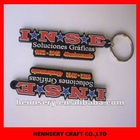3D promiton key chain