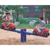 Crazy Fun play seesaw For Children