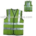 Reflective Safety Warning Vest R187