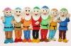 Seven Dwarfs character cartoon costume