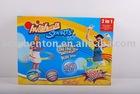 Hu La Hoop,plastic toys ,sports toys