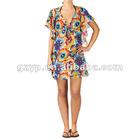 Special New Custom Fashion Dye Sublimation Dress 2012