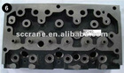 Cylinder Head for PERKINS MF240 Engine