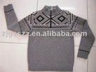 2012 new ,fashionable style men's sweater