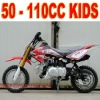 Kids 50cc Dirt Bike