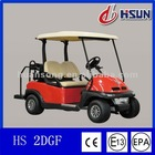 2012 new item HS2DGF (HS golf cars)