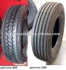 radial truck tire12R22.5