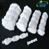 white color Nylon Multifilament fishing net price