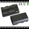 7.2V 2100mAh Li ion Battery for Canon BP911/914/915
