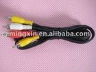 AUDIO CABLE RCA CABLE&AUDIO/VIDEO CABLE