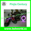 led light elastic shoelaces