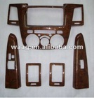 TY80057-Wooden Dashboard for Toyota-Vigo(5pcs) 05-08