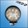 12V/24V LED WORK LIGHT