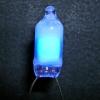 Blue Color Neon Lamp