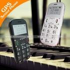 Senior Phone with GPS GS503