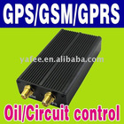 Realtime GPS/GSM/GPRS Car Mini Tracking Tracker Device