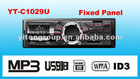 HOT Sell CAR MP3 PLAYER with Radio Tuner YT-C1029U