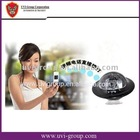 Robot Mould WCDMA ZTE MF69 security 3G camera with 2 way video call, SMS, MMS supported