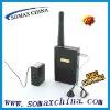 Long-distance wireless sound pick-up/Wireless sound pick-up