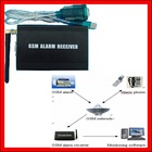 GSM Alarm Receiver/Monitoring Center Software