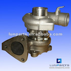 Turbo charger Mitsubish 4D56