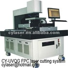 FPC Laser bonding Machine
