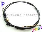 Isuzu Truck Shift Cable