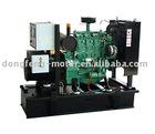 DDE Series Diesel Generator Set Powered by Deutz