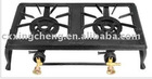 Gas stove GB-02/cast iron stove
