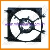 Cooling Fan Shroud For Mitsubishi Lancer CN CS1A CS2A CS3A CS5A CS6A CS7A CS9A MR993356