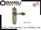Luxury Mortise handle lock BL- M016