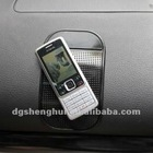 PU eco-friendly mobile phone of car sticky pad